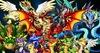 3DS『パズドラZ』プロモーションムービー第1弾公開 ― 「悪の組織パラドックスVS.ドラゴンテイマー篇」