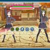 PS Vita『うた組み575』五七五とリズムゲームが融合「うた組みアクション」とは? ― 鎌倉の町並みも数多く登場