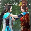 『戦国無双4』、「甲斐姫」「風魔小太郎」新ビジュアル公開 ― 北条家の物語が深く描かれる「関東の章」とはの画像