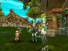 『Lost Eden』戦闘エリアと「攻城戦システム」を公開 画像