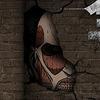 Mobageにて配信予定の『進撃の巨人 自由への咆哮』と『エヴァンゲリオン 魂のカタルシス』、サイト公開中の画像