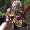 『SOULCALIBUR Lost Swords』2月6日正式サービス開始決定 ― 美しき魔剣士「アイヴィー」参戦も発表