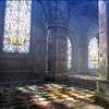 『ベヨネッタ2』ブルージュの聖母教会で一度だけ見た現象をゲームで再現 ─ 開発者による制作秘話