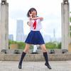 セーラー服で「ようかい体操第一」を踊っている女の子がカワイイ!話題沸騰中の動画に乗り遅れるな