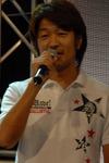 【TGS2008】飯田和敏氏の新作Wiiウェアタイトルなど、マーべラス新作発表会の画像