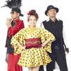 SMAPが「ゲラゲラポー」と「ようかい体操」でダンス!「SMAP×SMAP」にキング・クリームソーダとDream5がゲスト出演