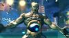 PS3/Xbox 360『ストリートファイターIV』AC版ボス「SETH」が使用可能