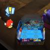 『妖怪ウォッチバスターズ』3DSとアーケードを連動させて「ブシ王」と対決!更新データVer.2.3配信開始