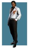 「サンタ・カベザ」が結ぶ人々の思惑、Wii『デッドライジング』最新情報公開