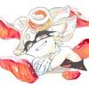 『スプラトゥーン』「ツナマヨ vs 紅しゃけ」フェスイラストが公開、どちらがお好み?