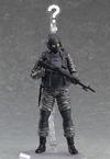 『MGS2』から「ゴルルコビッチ兵」がfigmaになって登場、「!」「?」エフェクトも付属