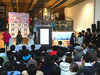 【レポート】マチ★アソビ『グリモア』TVCM記念スペシャルトークイベントは大盛況