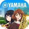 『響け!ユーフォニアム』×ヤマハによる演奏採点アプリが登場!滝昇先生が分析してくれる