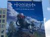 LAに『Horizon Zero Dawn』巨大ポスター登場!キャッチコピーは「地球はもう私たちのものではない」