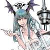 ナース姿の「モリガン」フィギュア9月発売、西村キヌ描き下ろしイラストが公開