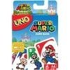 カードゲーム『ウノ スーパーマリオ』6月18日発売、「ホワイトマリオ」「無敵マリオ」の特殊ルールも採用