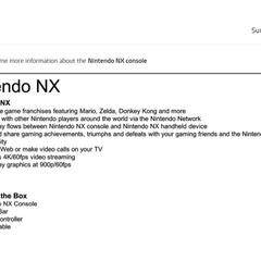 任天堂「NX」のスペックに関する噂が浮上、市場調査会社のアンケートから