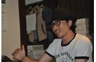 7周年を迎えた「THE KING OF GAMES」次は何を目指すのか、江南店長と前田氏に聞きました