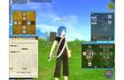 グランディアオンライン UI