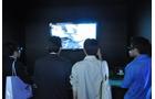 【未来の技術はゲームを変えるか? CEATECレポート】Vol.1 3Dテレビ