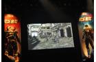 コーエー新作ゲームは北斗の拳と無双がコラボ!PS3/Xbox360『北斗無双』発表!
