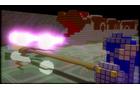3Dドットゲームヒーローズ
