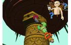 宝島Z バルバロスの秘宝 関連画像