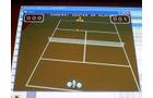 【SIGGRAPH ASIA 2009】ゲームを作ってみよう!テニスゲーム考えるゲーム作りの歴史