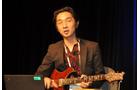【GDC2010】神は細部に宿る・・・グラスホッパー山岡氏が語るゲームと音楽
