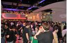 【E3 2010】ニンテンドー3DSは4カラーが展示