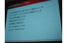 【CEDEC 2010】良い立体視を作るコツとは?そのお作法を紹介