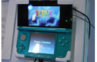 【gamescom 2011】テトリスにも新しさを・・・3DS『テトリス』
