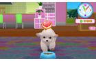 かわいい仔犬3D 関連画像