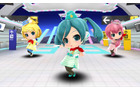 初音ミク and Future Stars Project mirai 関連画像