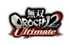 『無双OROCHI2 Ultimate』タイトルロゴ
