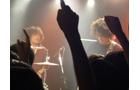 『アーマード・コア』の楽曲で高揚感の新境地へ、爆音「FreQuency」LIVEレポート