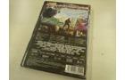 DVD版「スーパーマリオ 魔界帝国の女神」パッケージ裏