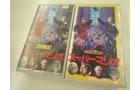 VHS版「スーパーマリオ 魔界帝国の女神」は吹替版と字幕版は別々に発売