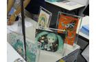 最新ゲームの試遊びやドールの展示も!「マジカルミライ」の企業ブースをフォトレポート