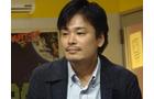 監督の石田雄介氏