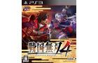 PS3『戦国無双4』パッケージ