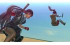 『お姉チャンバラZ2 ~カオス~』の「Z」指定PVが公開、死闘を繰り広げる4人のバトルシーンをチェック