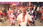 キング・クリームソーダ「祭り囃子でゲラゲラポー」スクリーンショット