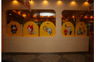 『妖怪ウォッチ』の「モグモグバーガー」がお台場に限定オープン!マクドナルドとのコラボで実現