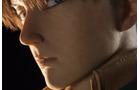 「ユニバーサル・クールジャパン」ついに開幕!「エヴァ」「進撃」「バイオ」「モンハン」の大迫力を写真で