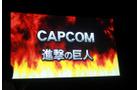 カプコンが「進撃の巨人」のアーケードゲーム化を発表