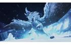 "『MHF-G』氷の始種""凍王龍トア・テスカトラ""公開! そのビジュアルや詳細に迫る"