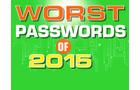 2015年版「最悪のパスワード」ランキング発表 ― 1位はあの数字…