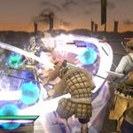 Wiiに登場するタクティカルアクション『戦国無双3』詳細&スクリーンショット