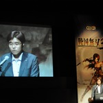 「コーエーとテクモにとって『戦国無双3』は大きな意味を持つ」・・・Wii『戦国無双3』発表会レポート(1)